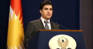 Barzani Peşmerge'nin Kerkük'e döneceği iddiasına son noktayı koydu