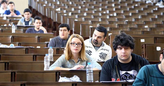 Seçim, üniversite sınavı gününe denk geldi, YÖK tarihi değiştirdi