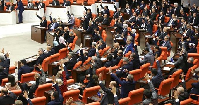 AK Parti, 24 Haziran seçimleri için ilk resmi adımı attı
