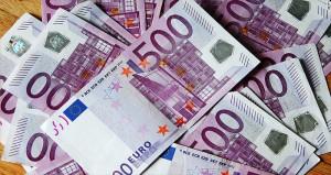 Erken seçim kararıyla düşen euro, yeniden yükselişe geçti