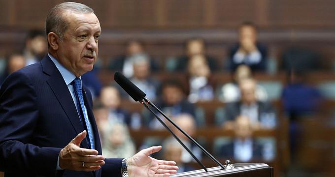 Erdoğan vekilleri uyardı: Kimse ben yoksam AK Parti yok demesin!
