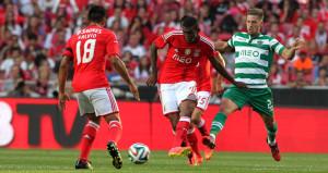 FIFA, iki Portekiz devine cezayı kesti