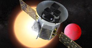 Görev, yeni Dünyalar bulmak! Gezegen avcısı uzaya fırlatıldı