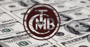 Merkez Bankasının yıl sonu dolar beklentisi belli oldu