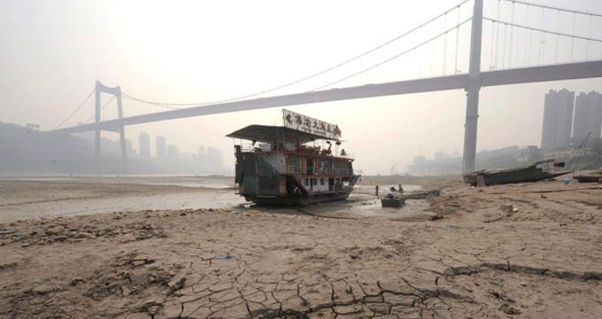 Türkiye için korkutan uyarı: Çöl iklimine dönüşüyoruz!