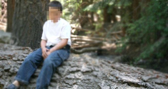 Yaşlı sapık, 15 lira verdiği çocuğu ormana götürdü, gerisi korkunç!
