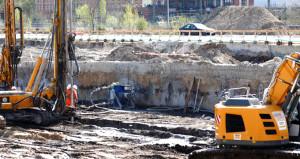 Başkentin göbeğinde yarım tonluk bomba bulundu, şehir boşaltılıyor