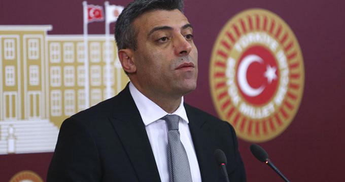 CHP'li Yılmaz, Cumhurbaşkanlığına adaylığını açıkladı
