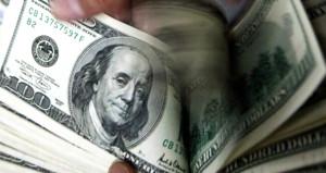 Dolar yeniden yükselişe geçti! İşte ilk rakamlar