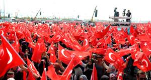 Erken seçim bayrakçıları sevindirdi! 1 milyar lira ciro yapacaklar