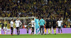 Fenerbahçeden Kulüpler Birliğine yanıt: En büyük mağdur biziz