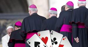 Rahip, kilise kasasından çaldığı milyonları kumarda kaybetti