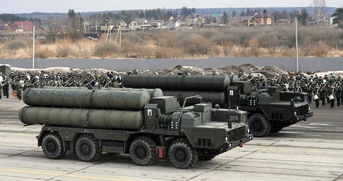 S-400 tehdidi savuran ABD'den geri adım: Doğru kararı Türkler verecek