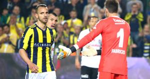 Soldado, Beşiktaşlıları hedef aldı: Oynamamak için her şeyi yaptılar