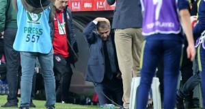 Türk futbolunda kara gece! İşte olaylı derbide yaşanan tüm gelişmeler