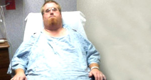 208 kiloluk adamın 18 aydaki değişimi şoke ediyor!