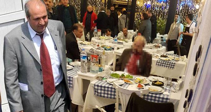 Bodrum'un ünlü gece kulübünün sahibi, avukat cinayetinden gözaltında