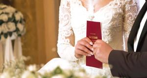 Damadın cevabı sonrası nikah iptal edildi