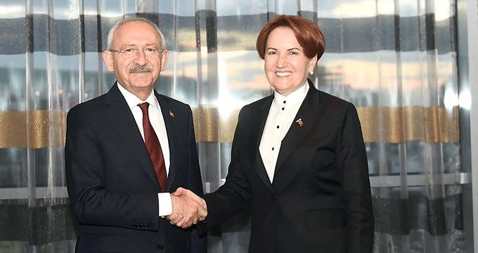 Kılıçdaroğlu açıkladı: İyi parti ile bir araya geleceğiz