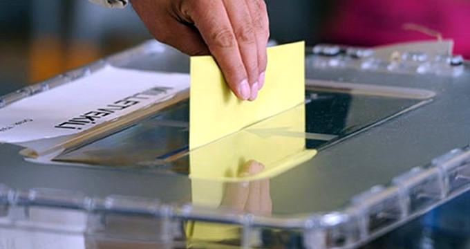 Seçime 64 gün kala yeni ittifak! 3 parti birleşti