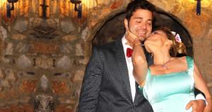 Türk erkeklerinin gözde ismiydi! 24 saatte hem düğün hem nişan yaptı