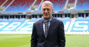 Ahmet Ağaoğlu ilk transferini yaptı! Ön protokol imzalandı