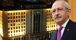 AK Parti'den Kılıçdaroğlu'na İYİ Parti bombardımanı: Onursuz, aparat