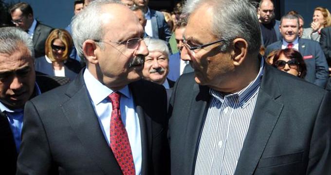 Ankara'da hareketli gün! Kılıçdaroğlu'ndan Baykal'a sürpriz ziyaret