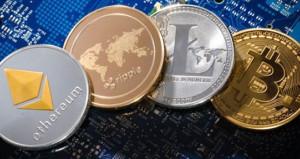 Avrupa, sanal paraları takip etmek için düğmeye bastı