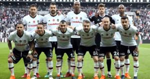 Beşiktaşa derbi öncesi büyük şok! Sezonu kapattı