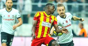 Beşiktaşta derbi öncesi büyük şok! 2 kez denedi, oyuna devam edemedi