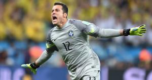 Brezilyalı kaleci Julio Cesar futbolu bıraktı
