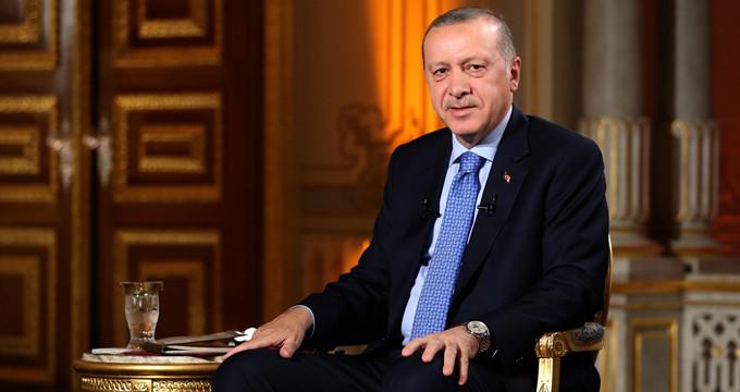 Erdoğan, gönlündeki CHP adayını açıklayıp çağrı yaptı!