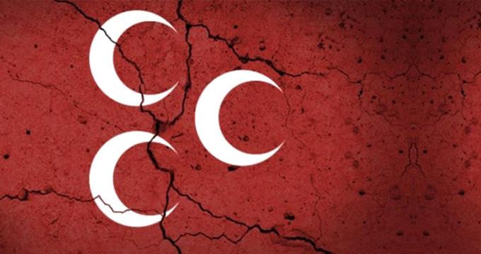 Flaş iddia! CHP'lilerden sonra 5 MHP'li vekil de İYİ Parti'ye geçiyor