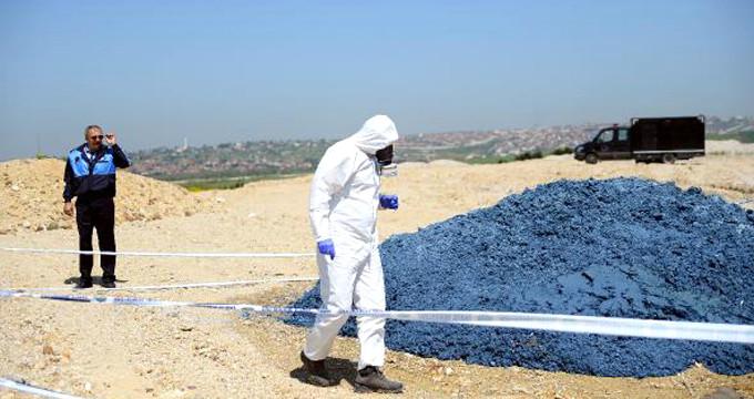 İstanbul'da kimyasal alarmı! İçme suyuna zehirli madde atıldı