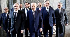 '5 MHPli İyi Partiye geçecek' iddiasına partiden yanıt geldi