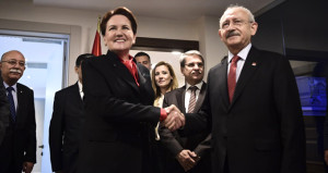 CHPnin 15 vekil transferi, İYİ Partinin kasasını doldurdu