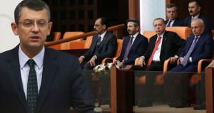 Erdoğandan CHPli Özele: Aşağı inseydim ağzının payını verirdim!
