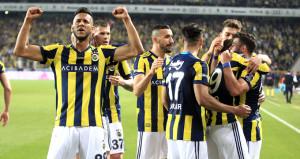 Fenerbahçe yıldızlarıyla farka koştu