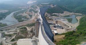 İstanbulun su ihtiyacını karşılayacak! Dev projede sona gelindi