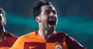 Sinan, Beşiktaş maçı öncesi muradına erdi