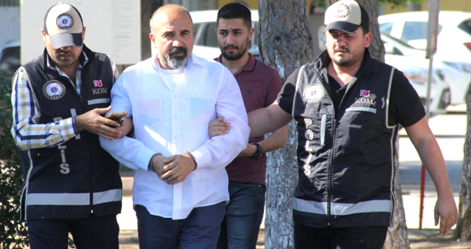 2 kişiyi öldürüp 3 kişiyi yaralayan firari: Buraya kadarmış