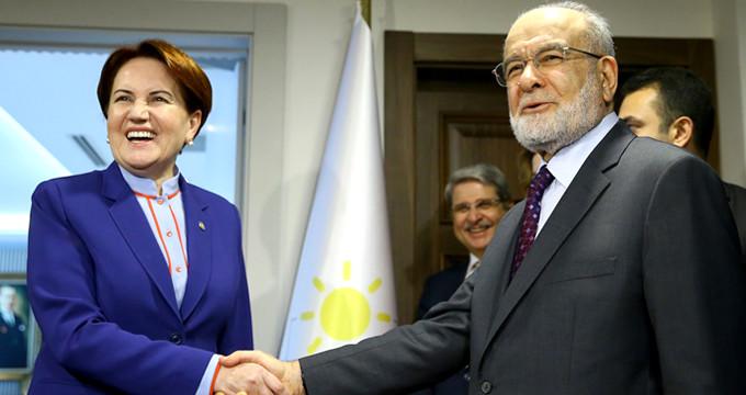 Ankara'daki kritik görüşme sonrası iki liderden de açıklama geldi