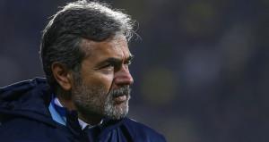 Aykut Kocaman, Fenerbahçeli yıldızı defterden sildi