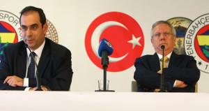 Aziz Yıldırım, Şenol Güneşi bombaladı: Derbide tiyatro oynadı
