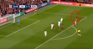 Dünya Salahı konuşuyor! Yıldız futbolcudan Roma ağlarına muhteşem gol