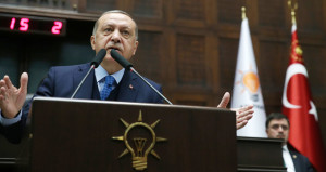 Abdullah Gül sorusuna Erdoğan'dan umursamaz yanıt!