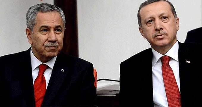 Erdoğan'la bir araya gelen Arınç'tan dikkat çeken değerlendirme!