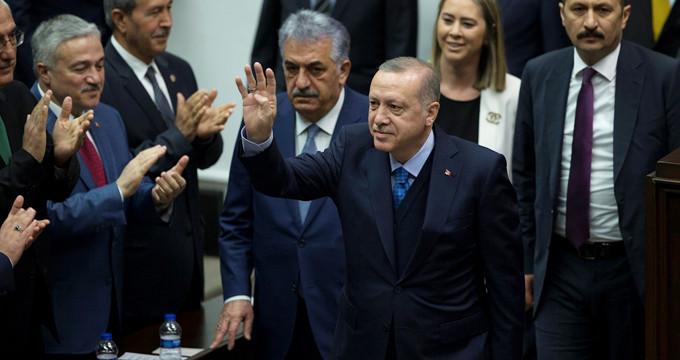 Erdoğan, seçim startının verileceği ili duyurdu!