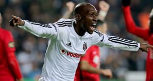 Galatasaray derbisi öncesi Beşiktaş rahat nefes aldı